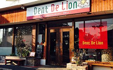 Dent De Lion(ダンデリオン) 店舗情報
